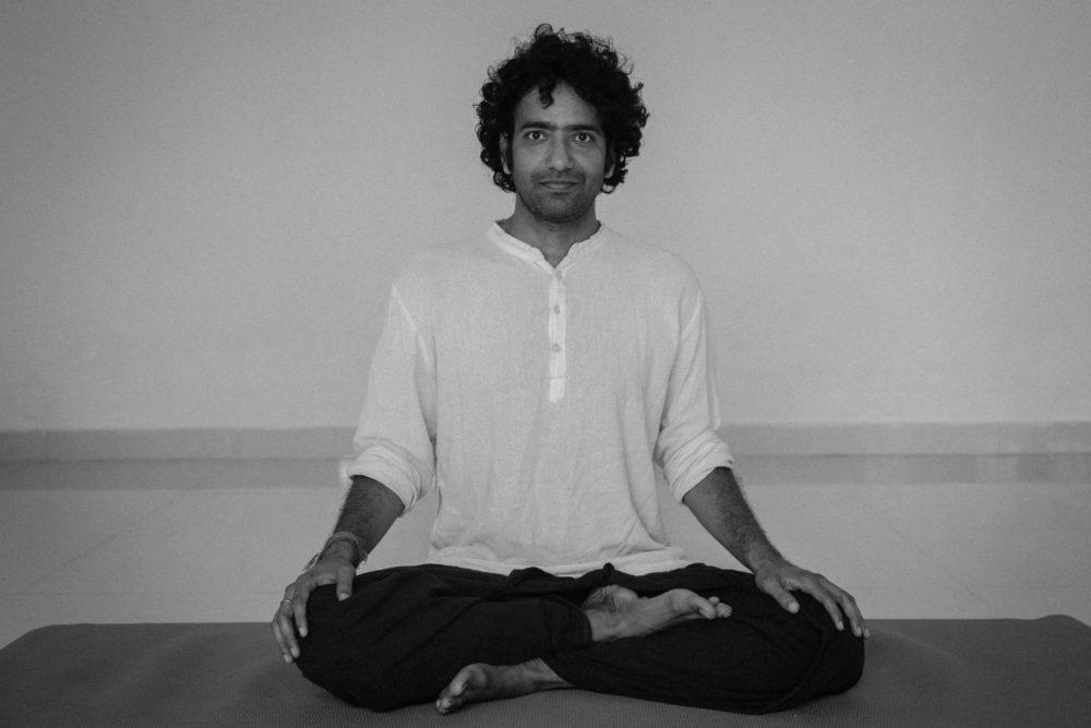Yoga and Reiki Teacher